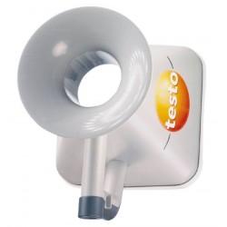 Petit cône de mesure pour anémomètre Testo 435 et 480