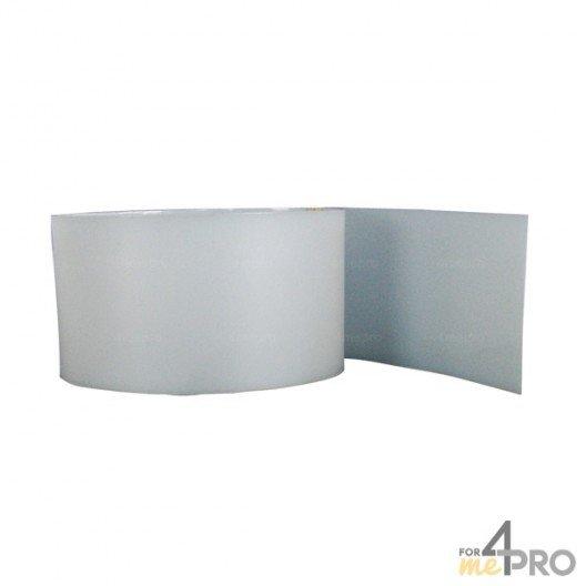 Bande à tracer PVC 2 m - épaisseur 1,5 mm