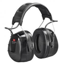 Casque anti-bruit radio 3M Peltor WorkTunes Pro