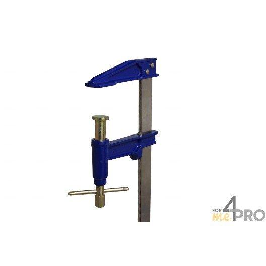 serre joint pompe standard 50 cm saillie 105 mm 4mepro. Black Bedroom Furniture Sets. Home Design Ideas