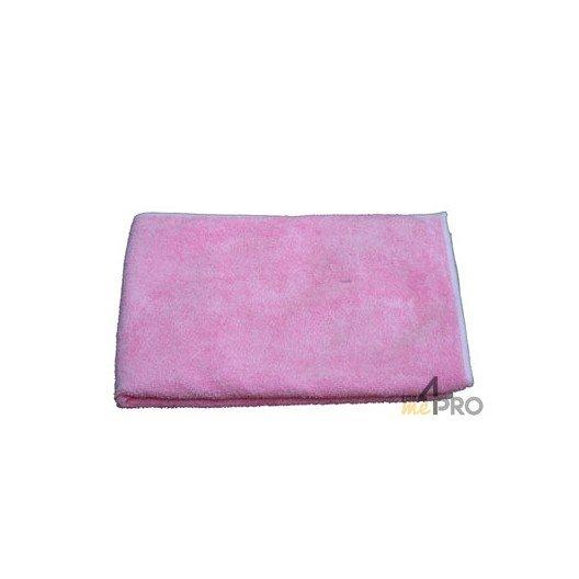 "Microfibre ""Tricot Class"" 40 x 40 cm rose"