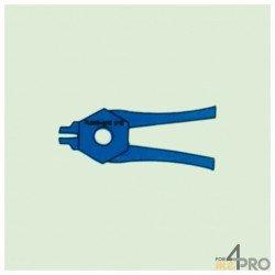 Pince pour montage flexoline FP30