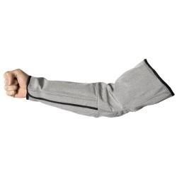 Manchette anti-coupure 50cm avec serrage poignet - norme EN 388 2541