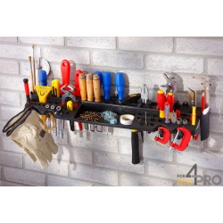 Porte outils plastique
