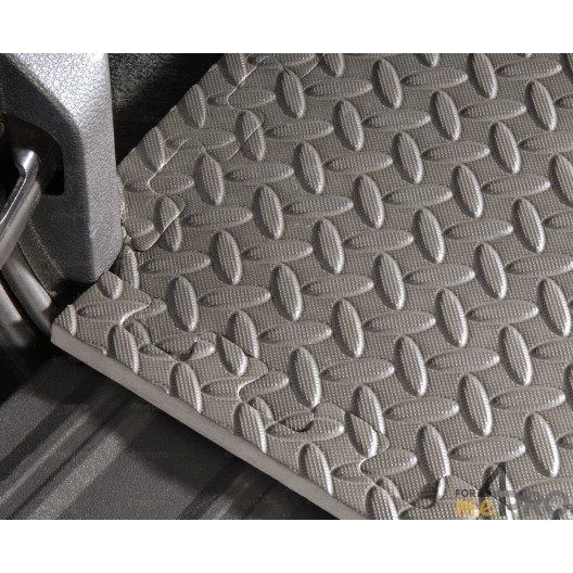 Tapis de mousse multi usage