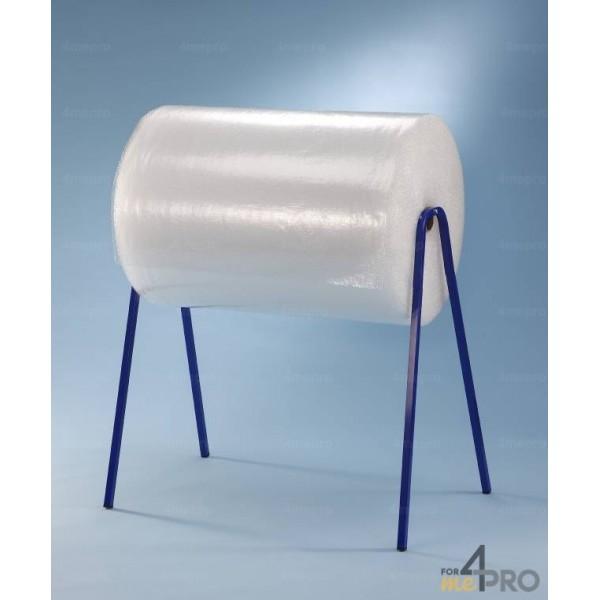 d rouleur de papier bulle t lescopique 4mepro. Black Bedroom Furniture Sets. Home Design Ideas
