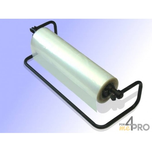 Dérouleur industriel pour gaine plastique 300 mm