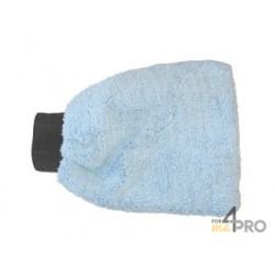 """Gant de lavage Microfibre """"Bluenet"""""""