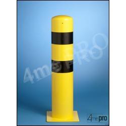 Poteau de protection XXL 273mm de diamètre - 120 cm de haut
