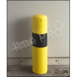 Poteau de protection amovible 159mm de diamètre - 60 cm de haut