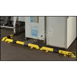 Bordures basses de protection XXL 40 cm