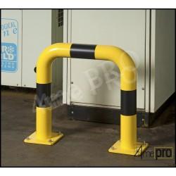 Barrière de protection droite 60 cm de haut - 60 cm de long