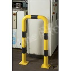Barrière de protection droite 120 cm de haut - 60 cm de long