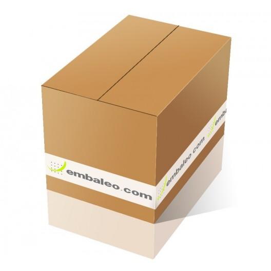 bo te en carton double cannelure 120x80x80 cm ab. Black Bedroom Furniture Sets. Home Design Ideas