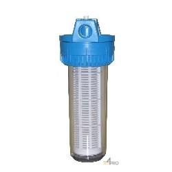 """Filtre à eau 80 micron 3/4"""" nylon"""