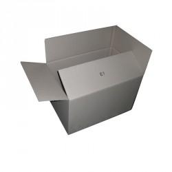"""Caisse Déménagement """"VAD"""" Carton 60x40x40 cm"""
