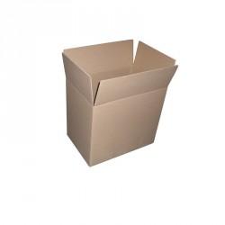 """Caisse Carton """"VAD"""" 60x40x53 cm"""