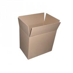"""Caisse Carton """"VAD"""" 80x60x40 cm"""