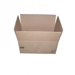 Caisse Carton GALIA A09 60 x 41 x 27,5 cm