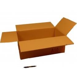Caisse Carton GALIA A10 60x40x23 cm