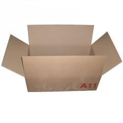 Caisse Carton GALIA A11 61 x 41 x 18 cm