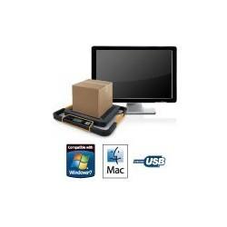 balances lectroniques et digitales pour envoi de colis 4mepro. Black Bedroom Furniture Sets. Home Design Ideas