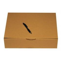 Boite Postale grand livre 33x25x8 cm
