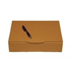 Boite Postale A4+ 35x22x13 cm