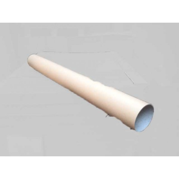 4mepro-tube Carton Postal 64cm + Bouchons