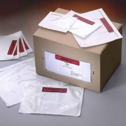 Pochette 16x11cm Documents Ci-Inclus