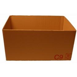 Caisses Cartons GALIA C09 60x40x30 cm