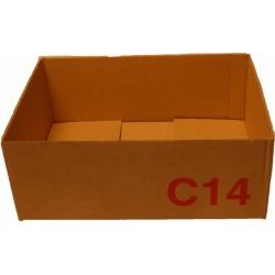 Caisses Cartons GALIA C14 40x30x15 cm
