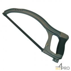 Monture de scie à armature courbe