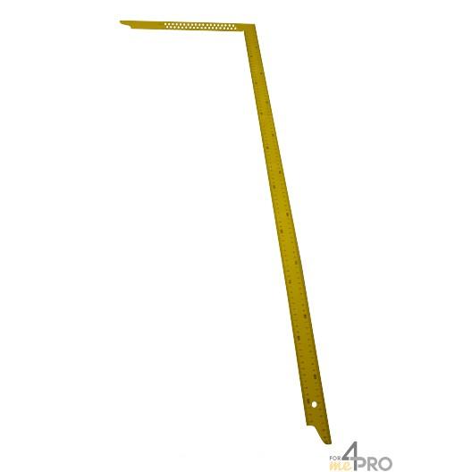 Equerre de charpentier 1m x 36 cm