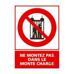 panneau d interdiction 14 4mepro