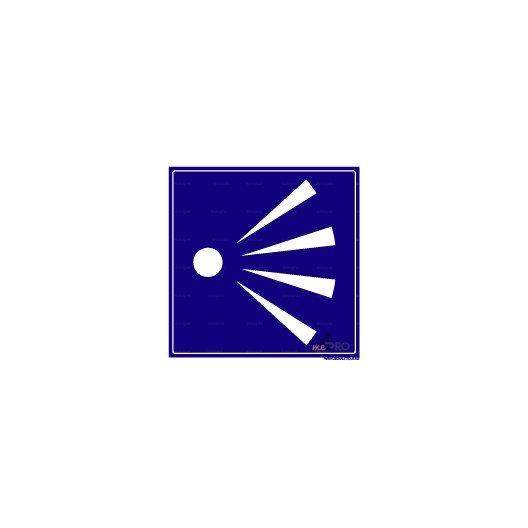 Panneau carré Point de vue - 4mepro