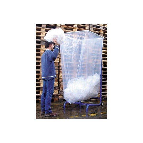 sac poubelle 1000 litres 4mepro. Black Bedroom Furniture Sets. Home Design Ideas