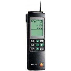 Luxmètre Testo 545 avec mémoire