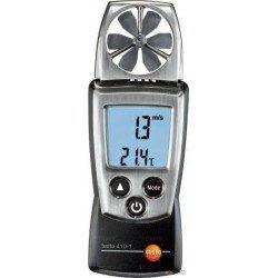 Thermo-anémomètre testo 410-1