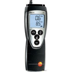 Manomètre testo 512 (2000hPa)