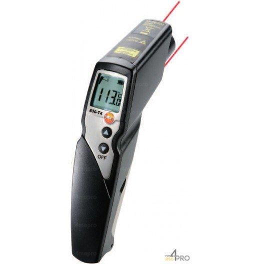 Thermomètre Testo 830-T2