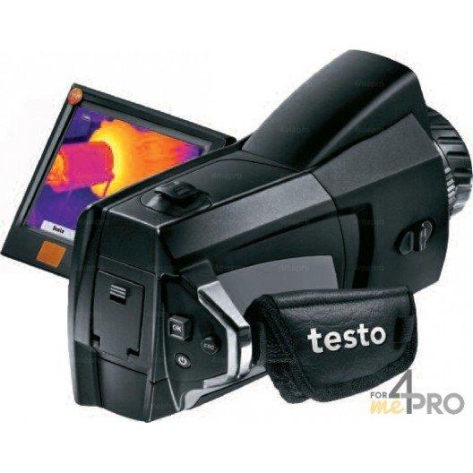 Caméra thermique testo 876