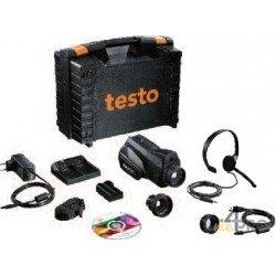 Caméra thermique testo 876 en kit