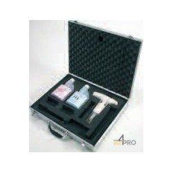 Set pHmètre Testo 205 avec mallette