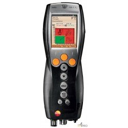 Lot Analyseur de combustion testo 330-2LL