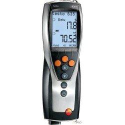 Thermo-hygromètre testo 635-2