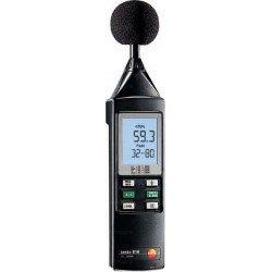 Sonomètre testo 816