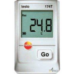 Set enregistreur Testo 174-T