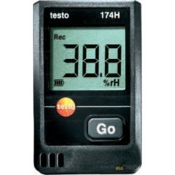 Set enregistreur Testo 174-H
