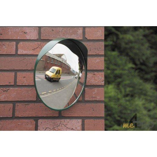 Miroir de sortie 40 cm